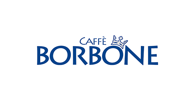 Borbone Footer Logo